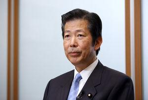 【公明党】山口代表「韓国は日本に文化を伝えた恩人の国だ」→ ネット非難の声が白熱へwwwwwwwwwwwwwwwwのサムネイル画像