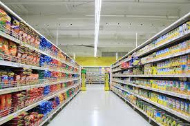 【衝撃】すべての商品が0円「無料スーパー」に客殺到wwwwwwwwwwwwのサムネイル画像