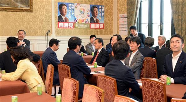 【速報】民進党の参院総会終わる、有田芳生「何ら具体的話はなく、そのことに対して疑問ばかり出た」のサムネイル画像