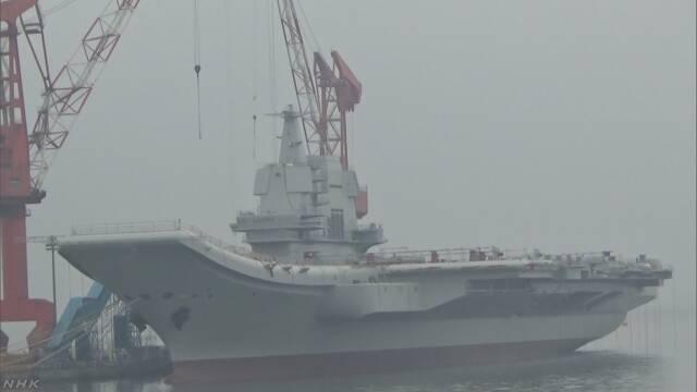 【衝撃】中国「目指すは、海洋強国!」→ 衝撃の計画へ・・・のサムネイル画像