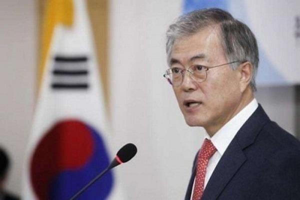 【速報】韓国政府、日韓合意破棄を正式発表へ「10億円は返還する方針」のサムネイル画像