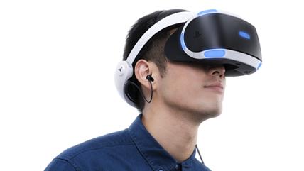 【話題】「VR」ってまったく話題にならんくなったな… のサムネイル画像