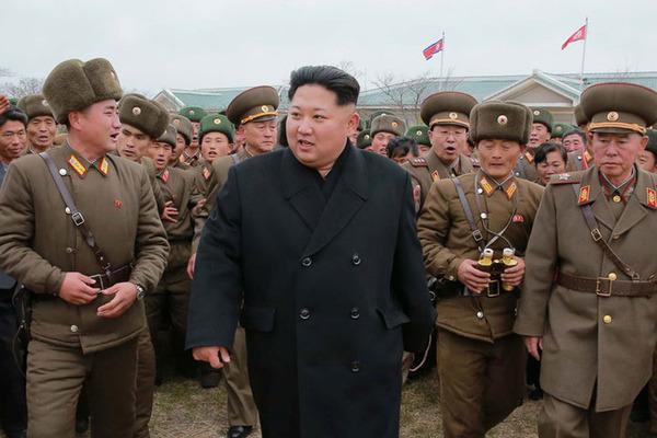【速報】北朝鮮、潜水艦発射弾道ミサイル発射台で動き、マジで太平洋で水爆実験か・・・のサムネイル画像