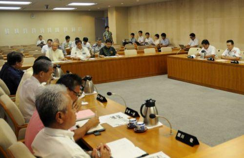 米軍ハリアー墜落事故を受け、沖縄県議会が外来機の飛来禁止を要求へwwwwwww 空港閉鎖か?wwwwのサムネイル画像