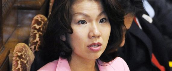 【ちーがーう】辞職する気なし? 豊田真由子議員に新しい秘書wwwwwwwwwwwwwのサムネイル画像