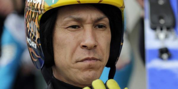 【韓国】平昌五輪、スキージャンプの葛西選手「練習後、バスが来なくてワロタ」のサムネイル画像