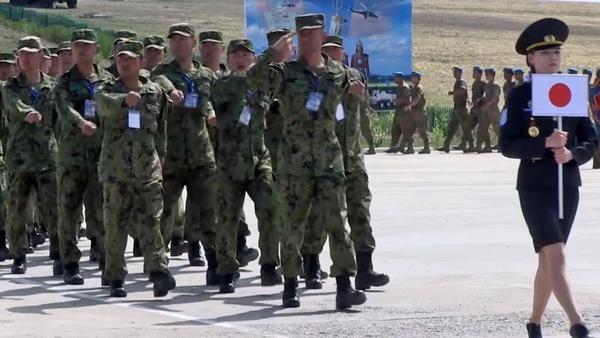 国連「日本よ、アメリカの代わりにPKO訓練費用を出してくれ」 のサムネイル画像
