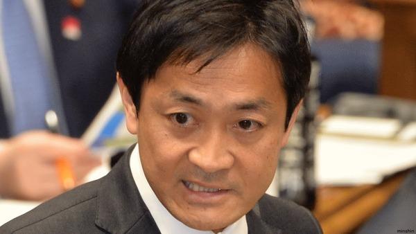 【民進党】玉木氏「出るのは筋ではない」代表選出馬を否定wwwwwwwwwwのサムネイル画像