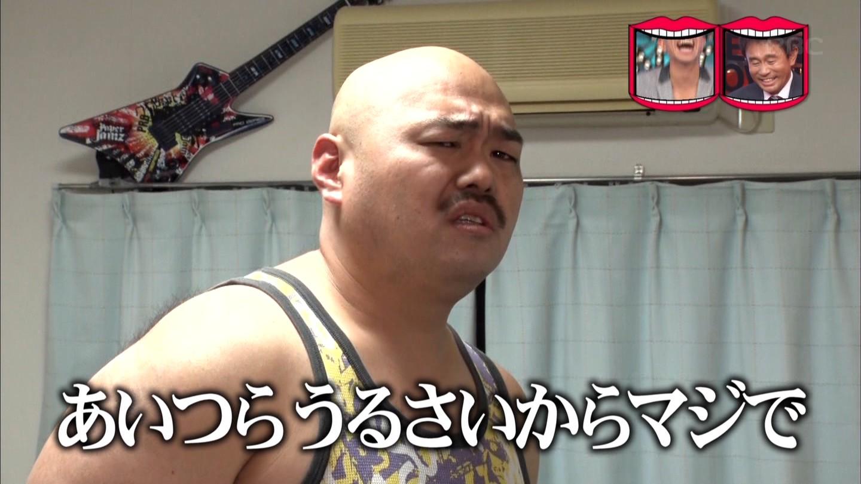 【悲報】糖尿病のクロちゃん、テレビで医師団に暴言連発!!→ その末路が悲惨すぎる・・・のサムネイル画像