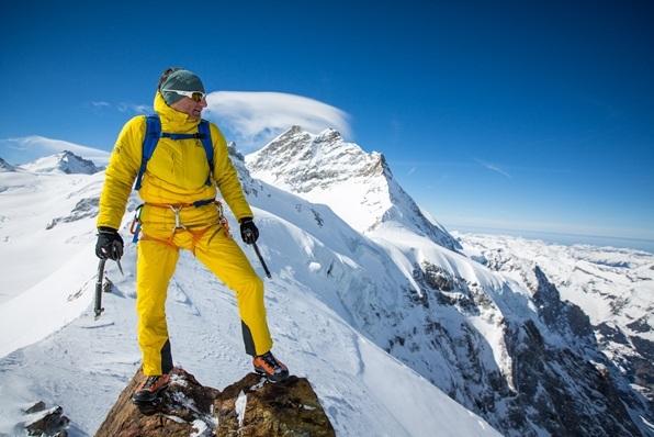 【訃報】著名なスイス人登山家ウーリー・ステック氏が世界最高峰エベレストで死亡・・・のサムネイル画像