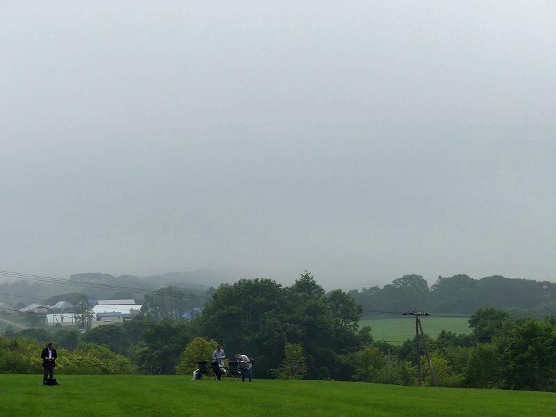 【宇宙】ホリエモンのロケット、打ち上げ延期 濃霧のためのサムネイル画像