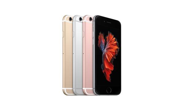 【Apple】アップルがiPhone6sをリコール → 突然電源が落ちる恐れがアリ・・・・のサムネイル画像