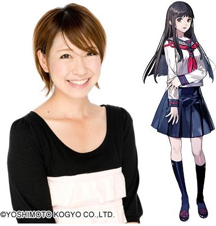 アスカの物まねで知られる桜 稲垣早希、ゲーム声優に初挑戦 PS3/Vita「魔都紅色幽撃隊」でヒロインの女子高生にのサムネイル画像