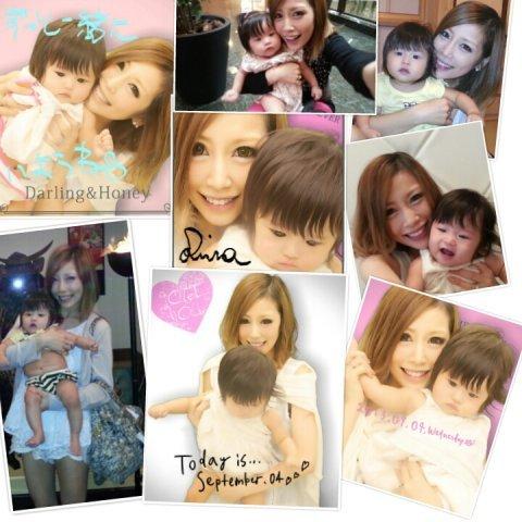 【朗報】元AKB48 AV出演でも話題のやまぐちりこ(中西里菜)、出産!!赤ちゃんとの写真を公開のサムネイル画像