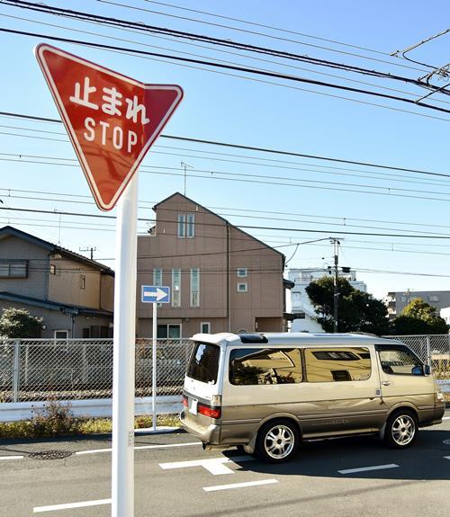 【悲報】「外国人に過失」交通事故が急増している模様・・・のサムネイル画像
