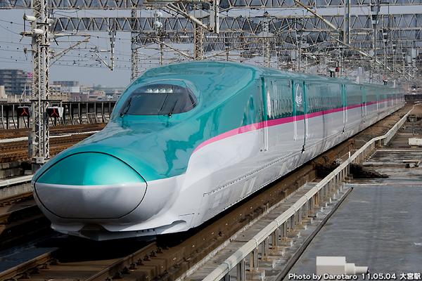 【悲報】東京への新幹線運賃、秋田より距離の長い青森の方が安いと判明wwwwwwwwwwwのサムネイル画像