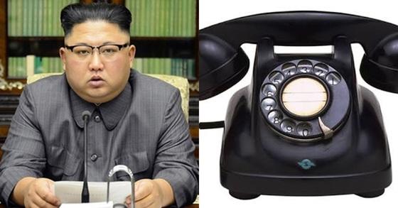 中央日報「日本ネチズンが金正恩を黒電話と呼んでるんだが、なんで?」のサムネイル画像