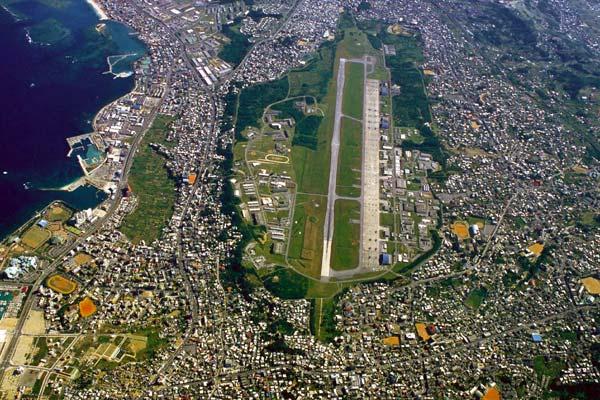 【沖縄】中国人、免許を偽造し日本人になりすます →「米軍基地内」で働いた結果・・・のサムネイル画像