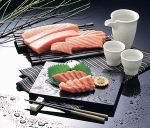 【日本文化】中国「悔しい! 刺身も相撲も桜も中国がルーツだったのに!!!」のサムネイル画像