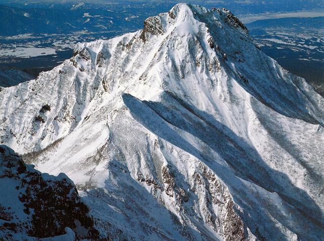 【悲報】八ケ岳で登山 → とんでもないことに・・・のサムネイル画像