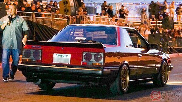 【北米】スカイライン、RX-7、スープラ、デリカ、パジェロ…80~90年代の日本車が今、大人気な理由 のサムネイル画像