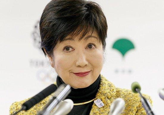 【緊急速報】小池百合子都知事、希望の党結成で支持率急落へ・・・のサムネイル画像