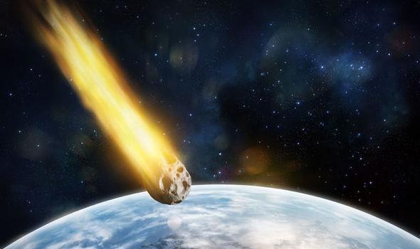 【宇宙】2月16日に小惑星「WF9」が地球衝突!→ 大津波が発生し、海水は沸騰 → ロシアの天文学者「NASAは事実を隠蔽」のサムネイル画像