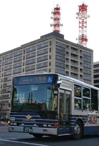 【悲報】名古屋市「『敬老パス』で年間100万円ペースの利用者がいて困ってます・・・」のサムネイル画像