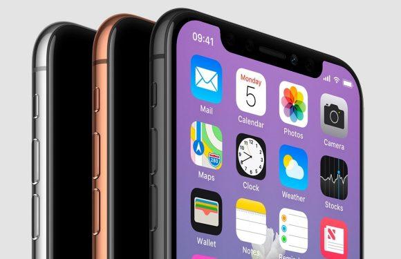 【悲報】Apple「iPhoneX」のデザイン、妥協のリリースだったことが判明wwwwwwwwwwwのサムネイル画像