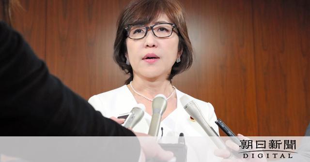 【防衛省日報問題】稲田朋美さんのコメントが悲しすぎる・・・のサムネイル画像