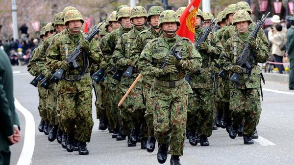 【軍事】自衛隊の敵基地攻撃能力、安倍首相「保有の検討行う予定なし」のサムネイル画像
