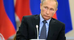 安倍首相、プーチン大統領から短刀を贈られる。コレどういう意味なの・・・のサムネイル画像