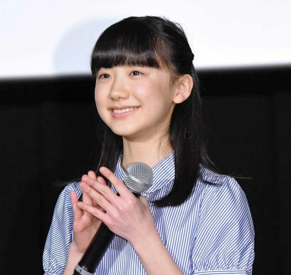 芦田愛菜さん「医学の道に進み将来は病理医になりたい」のサムネイル画像
