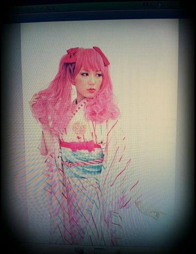 【画像】元AKB光宗薫、セーラームーン風ツインテールでイメチェン「夢が叶いました」のサムネイル画像