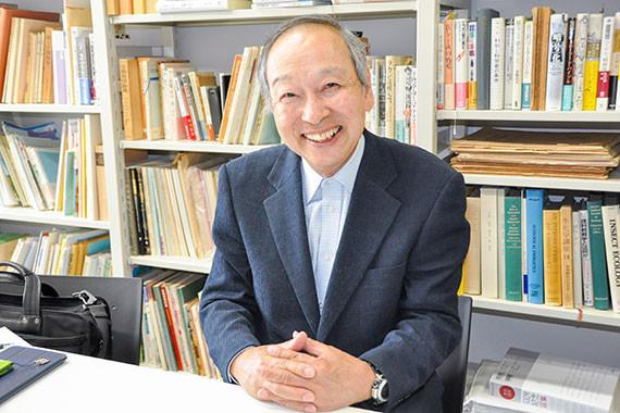 【早大教授】池田清彦氏「私が死ぬ頃、日本も死にそうですね。安倍政権を支持している人たちは自業自得」 のサムネイル画像