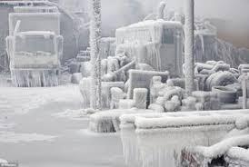 【寒すぎワロタ】都心で-3.1℃ 2日連続の-3℃以下は53年ぶり のサムネイル画像