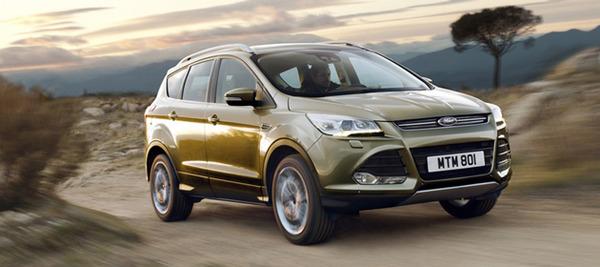 【悲報】アメリカのフォードが排ガス不正疑い。ドイツ当局が調査中のサムネイル画像