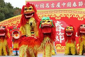 【疑問】中国メディア「何故、日本は中国に大きな影響を受けたのに、春節は祝わないの?」のサムネイル画像