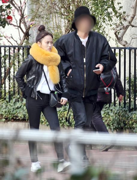【画像】前田敦子、アパレル会社役員新恋人と週末連泊デートのサムネイル画像