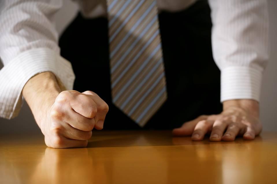 【驚愕】有害上司はなぜ、会社で生き残るのかwwwwwwwwwwwwのサムネイル画像