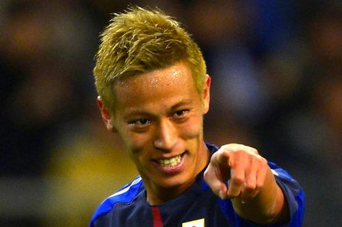 本田圭介「サッカー日本代表になりたいか?だったら家に帰ってもゲームすんなよ」のサムネイル画像