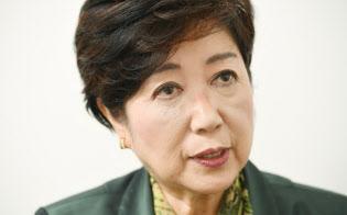【希望の党】新党公約に「消費増税凍結」 小池百合子知事インタビューのサムネイル画像