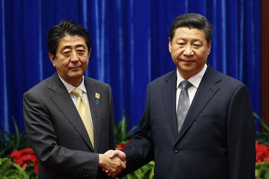 【リーダー】 安倍総理続投が日本の国益、辞めれば習近平が大喜びする理由のサムネイル画像