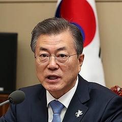 【日韓首脳会談】ムン大統領、安倍首相にマジギレ!!! → 戦争勃発かwwwwwwwwwwwwwのサムネイル画像