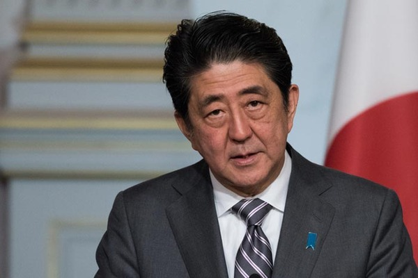 【悲報】韓国周辺の国で、平昌五輪に行くのは安倍首相のみだったwwwwwwwwwwwwwwのサムネイル画像
