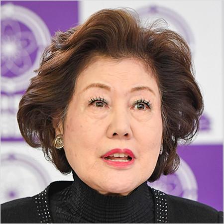 【えっ】池坊保子議長、土俵の女人禁制に「まず女性が総理大臣に」のサムネイル画像