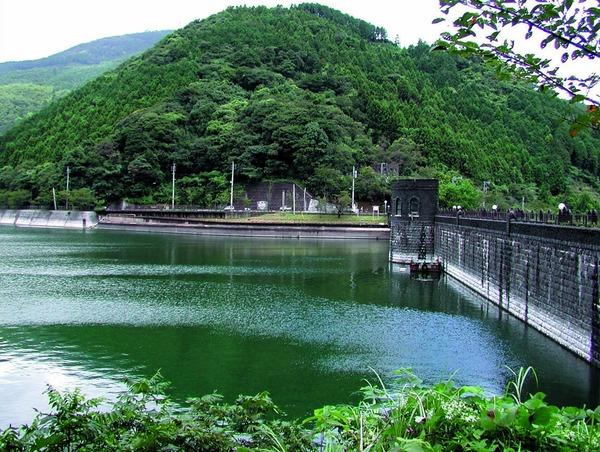 【奈良】6年前の豪雨の不明女性 貯水池で遺体見つかるのサムネイル画像