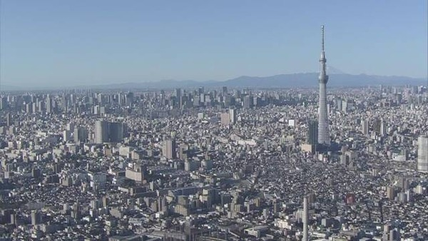 【地方創生】 政府「東京圏への一極集中が止まらないの! 助けて!!」のサムネイル画像