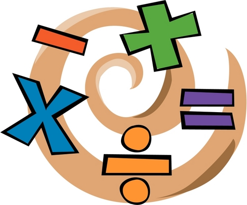 math_symbol_clipart