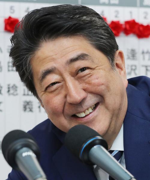 【速報】日本テレビが調査した内閣支持率wwwwwwwwwwwwwのサムネイル画像